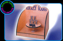 Krazy Kans 52 $60.00 DISCOUNTED PRICE